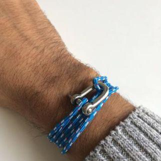 Bracelet La Manille Marseillaise