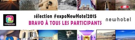 EXPO INSTAGRAMMERS NEW HOTEL