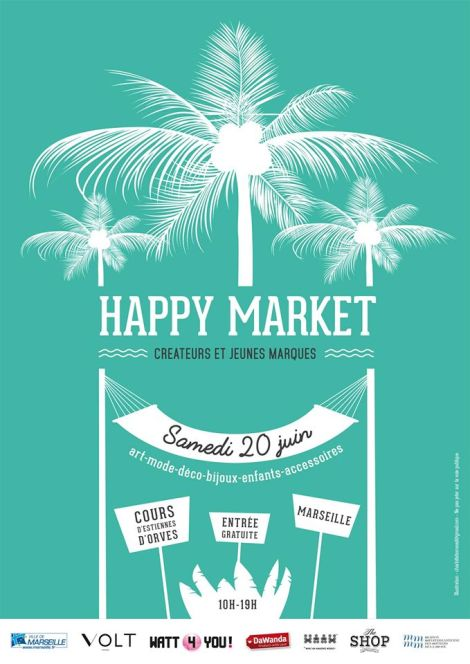 happy market #4