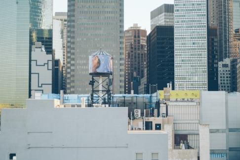 06_View from BrooklynBridge_New York