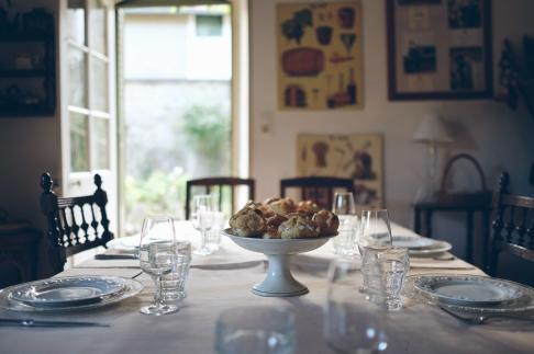 10_Diner en famille_Bourgogne