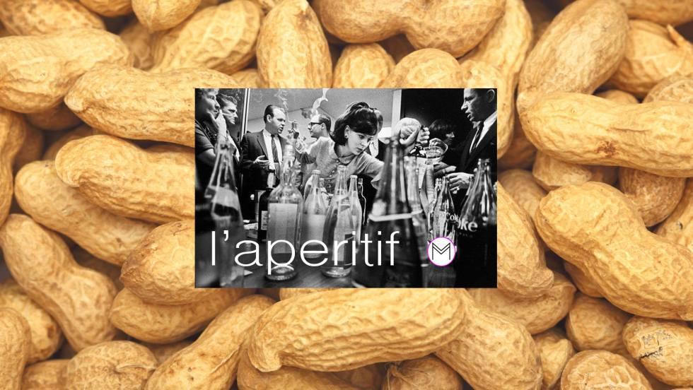 L'apéritif - Les Marseillaises