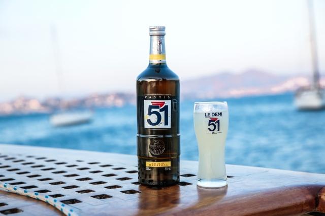 Pastis 51-Marseille-88